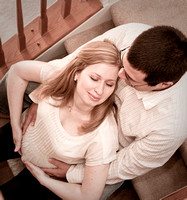 Voit Maternity Session