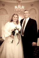 Carrie Wigmore & Marty Dugan Wedding ~ May 31, 2014